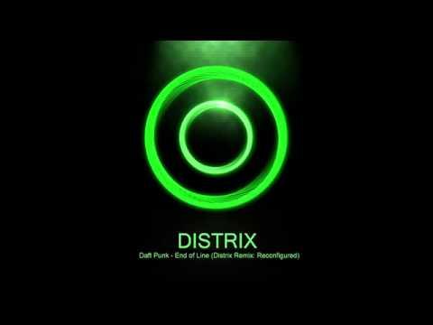 DAFT PUNKEnd of the line Distrix