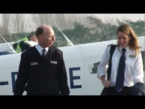 CAE Oxford Aviation Academy - Promotional Video