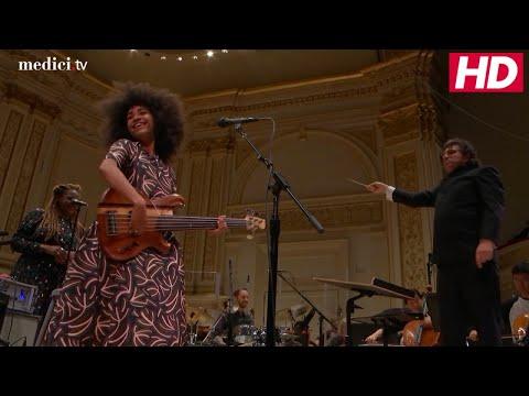 Giancarlo Guerrero, Esperanza Spalding - Good Lava