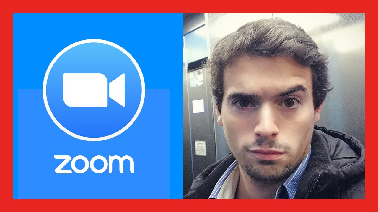 Zoom Cómo Usar La Herramienta De Videoconferencias Youtube