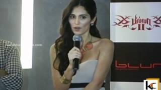 Bruna Abdullah launches Billa 2 Game