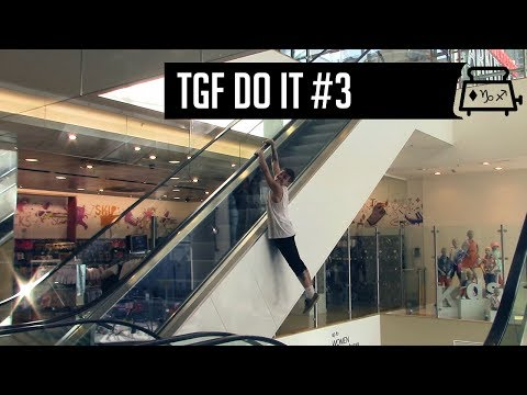 TGF DO IT #3