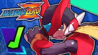 Mega Man Zero Review