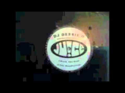 DJ Debbie D  Rock The Beat DJ Moon Remix