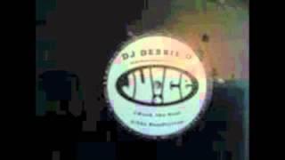 DJ Debbie D - Rock The Beat (DJ Moon Remix)