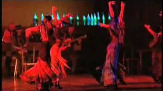 Comedie Musicale Don Juan De Felix -Les Femmes