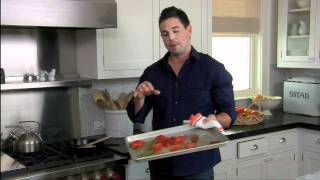 How To Make Huevos Rancheros With Chef Ryan Scott | Pottery Barn