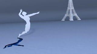 Paris 2024: les sites olympiques