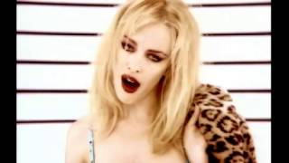 Kylie Minogue -Did it Again