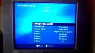 Agrega canales fta de cualquier satelite al decodificador movistar dsb 646 ve pe co cl