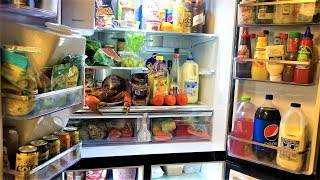 New Samsung Family Hub 4 X French Door Flex Refrigerator Australian Addition Review...