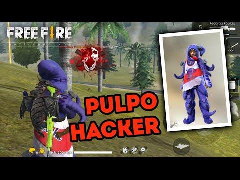 """EL PULPO HACKER LO HA VUELTO A HACER!!! AWM NIVEL """"AZOZ"""" - 동영상"""