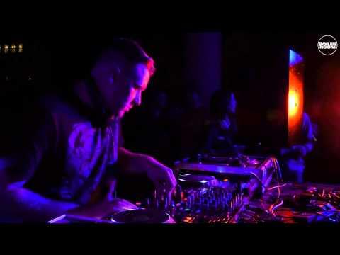 Hodge Boiler Room Bristol DJ Set
