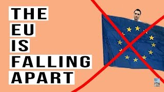 Who Will Fall First, Italy or Spain? EU Collapse Will Need Grand Scale MEGA BAILOUT!