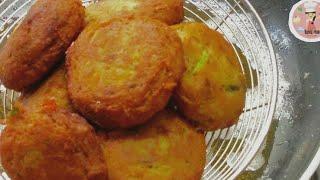 মুরগির মাংস আর বুটের ডাল দিয়ে তৈরি অসাধারণ স্বাদের এই কাবাব বানিয়ে সবাইকে চমকে দিন/Shami kabab.
