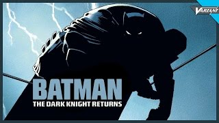 The Dark Knight Returns - Comic Breakdown!