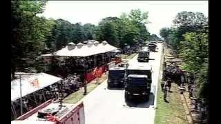 """Парада по повод Денот на АРМ и јубилејот """"20 години АРМ"""""""
