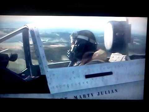 Red Tails Crash Landing Scene