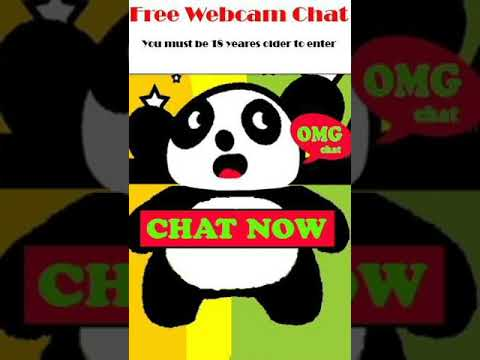 Omg webcam chat
