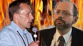 Low-carb Experts: Jeff Volek, Phd Vs. Nutritionfacts: Michael Greger M.d. On Cholesterol