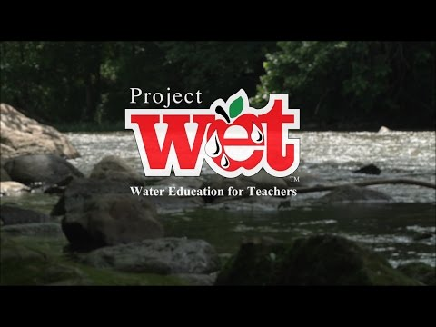Ohio Project WET (Water Education for Teachers)
