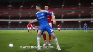 FiFA 2013 PC Full Download (not demo!)
