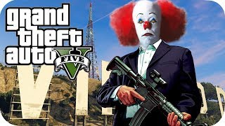 LOCURAS Y HUMOR EN GTA 5 ONLINE HABLAMOS DE IT GAMEPLAY PS4