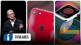 Todo sobre el iPhone SE 2020 y el futuro Apple Watch