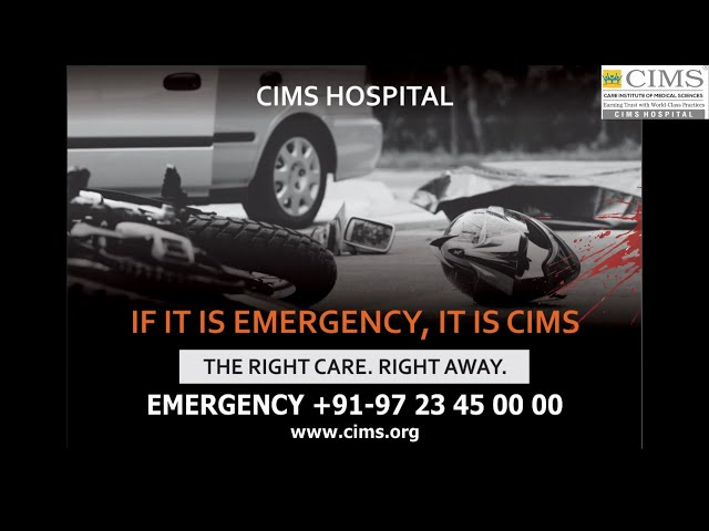 CIMS Emergency (English)