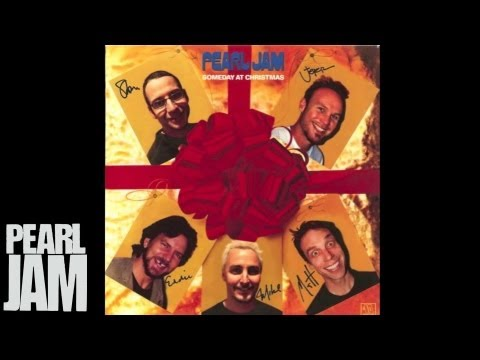 Theresarockface - Pearl Jam Stream 12 Days of Christmas for You, Listen to the First Release