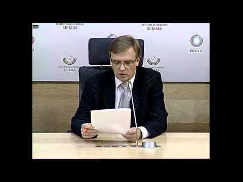 """(Alkas.lt, lrs.lt) Z.Vaišvila. Informacinė """"provokacija"""" prieš Respublikos Prezidentę"""