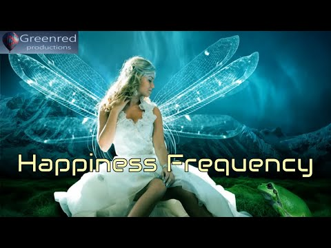 Happiness Frequency 💜 Serotonin, Dopamine and Endorphin Release Music, Binaural Beats Calming Music