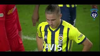Dimitris Pelkas Fenerbahçe 2020-21 ▪️Skills & Goals & Assists & Passes▪️