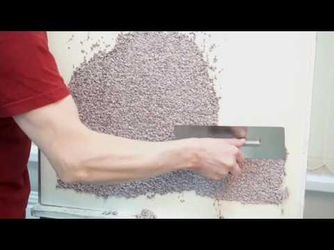 Облицовочный камень для внутренней отделки