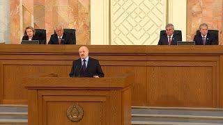 Лукашенко поручил увеличить объемы строительства арендного жилья