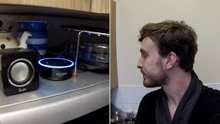 Amazon Echo Dot: A week with review