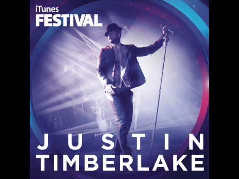 Justin Timberlake True Blood : London 2013
