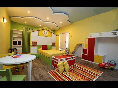 kids bedroom designs(AS Royal Decor)