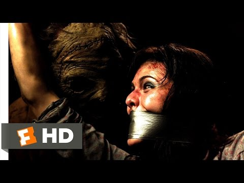 Texas Chainsaw 810 Movie   I'm Your Cousin! 2013 HD
