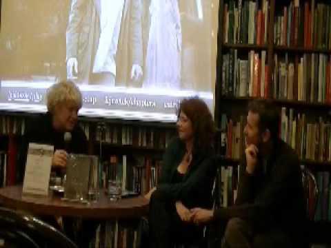 Jeles András: A kis Valentino  DVDbemutató