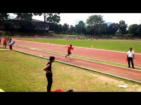 Lompat Jauh Putra O2SN DKI JAKARTA