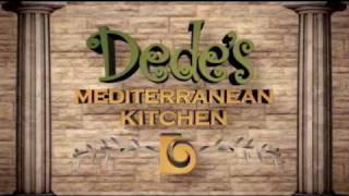 Hummus Recipe Video !!! Best Hummus Recipe Video by DedeMed