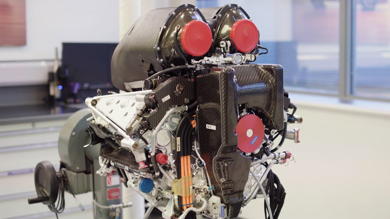 f1 explained the most powerful mercedes f1 engine ever made  [ 1280 x 720 Pixel ]
