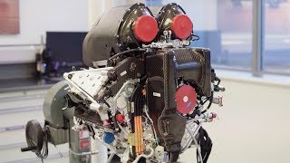 F1 Explained: The Most Powerful Mercedes F1 Engine Ever Made!