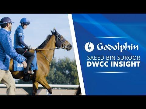 Saeed bin Suroor previews DWCC meeting on 15 February 2018
