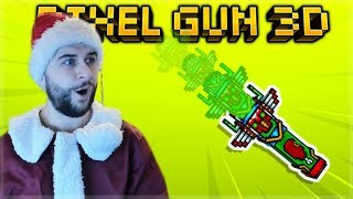 Pixel Gun 3D | The COOKING TOTEM Is The Ghost Lantern But BETTER!