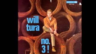 Will Tura - Op m