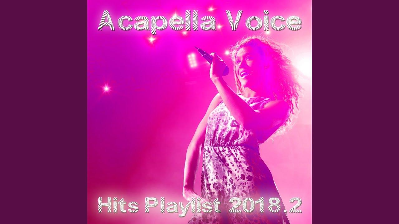 Jackie Chan (Acapella Vocal Version 126 BPM)