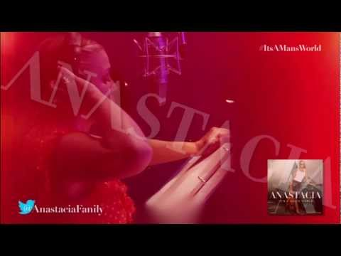 Anastacia - Use Somebody (Kings of Leon Cover)
