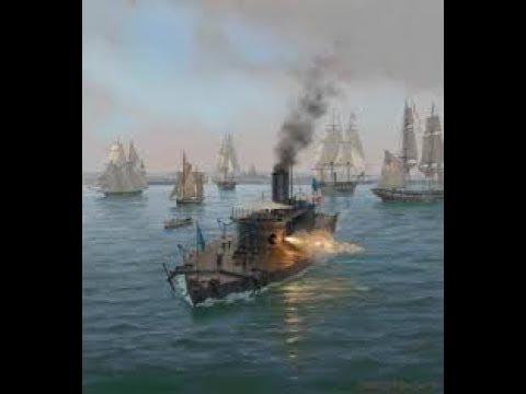 Ironclads! - Battle of Nansemond River - Ultimate General: Civil War - Union Part 34